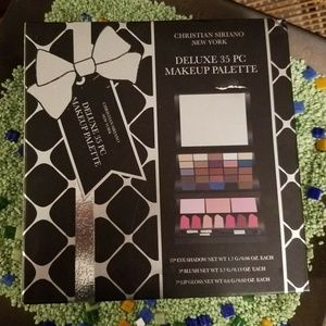 Christian Siriano NY Deluxe 35 pc Makeup Palette